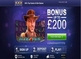 Bell Fruit Casino Bonus