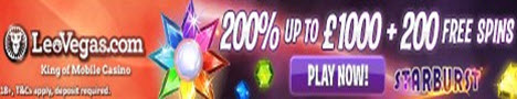 leovegas200%promo