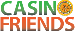 Casino Friends – Best Casino Bonuses in the UK